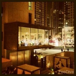 Is la serre the new la petite maison foodiva for Vida boutique hotel dubai